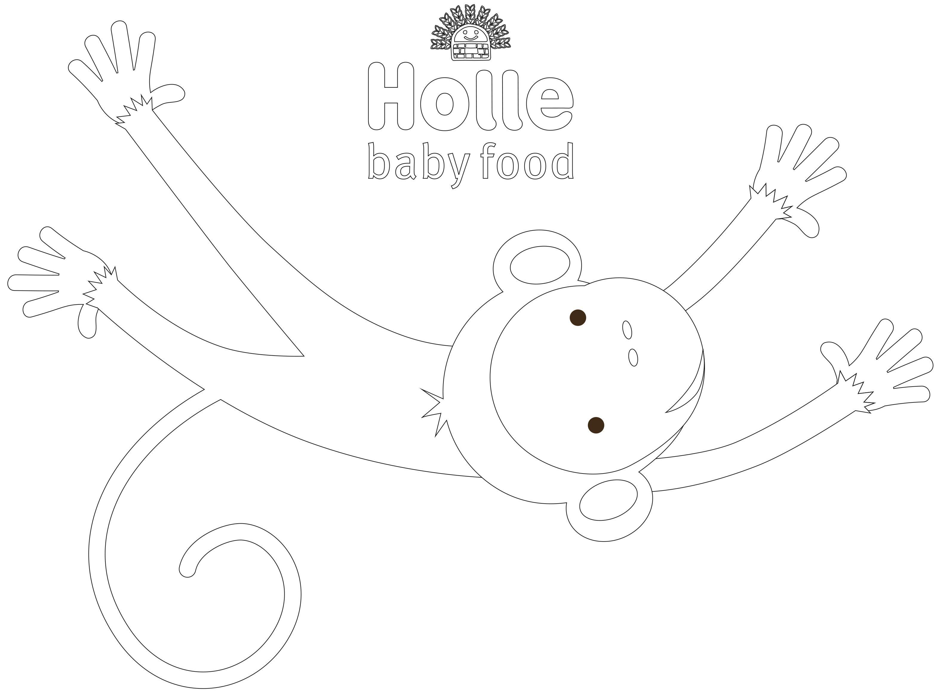 Holle Snacks Babyclubde