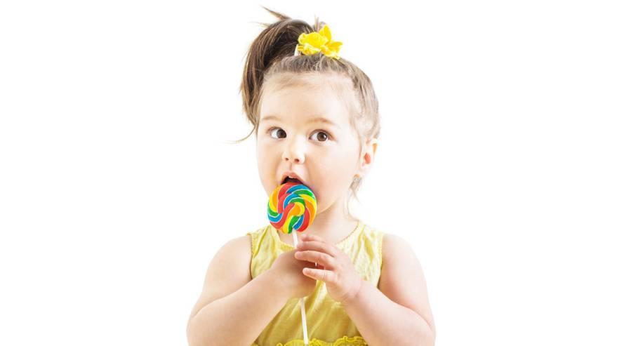 Kinderzähne