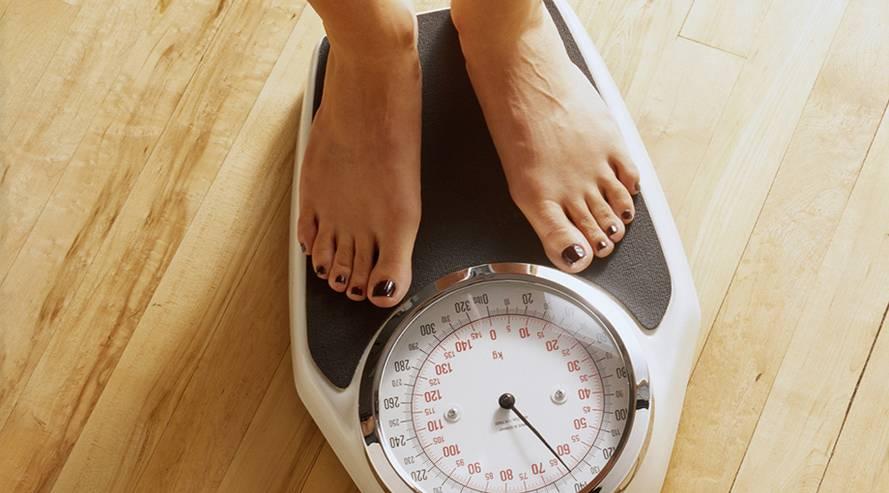 Gewichtszunahme Schwangerschaft