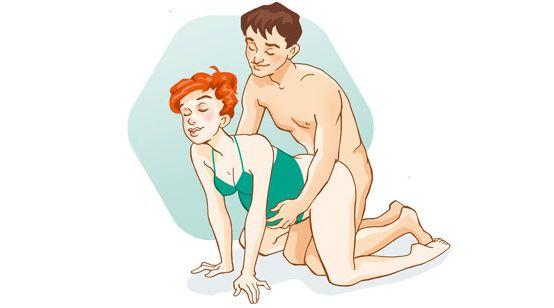erotische sexstellungen Bad Homburg vor der Höhe