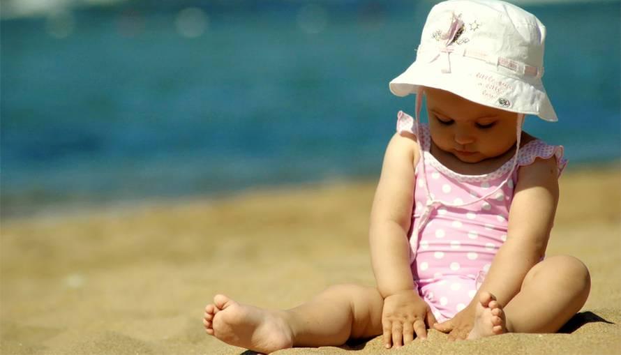 Sommer Baby
