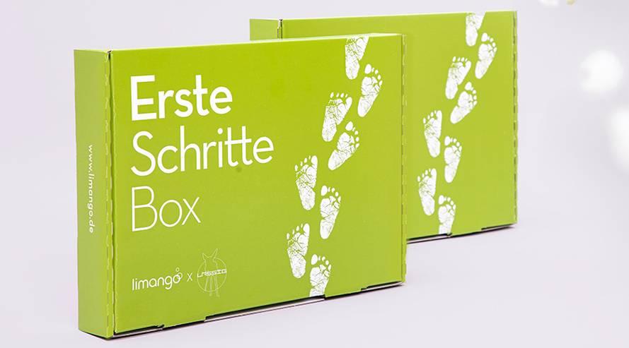 limango ErstSchritteBox