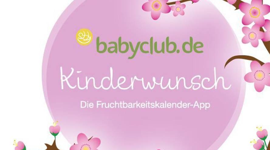 Fruchtbarkeitskalender App